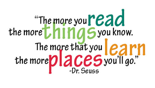 Seuss-quote